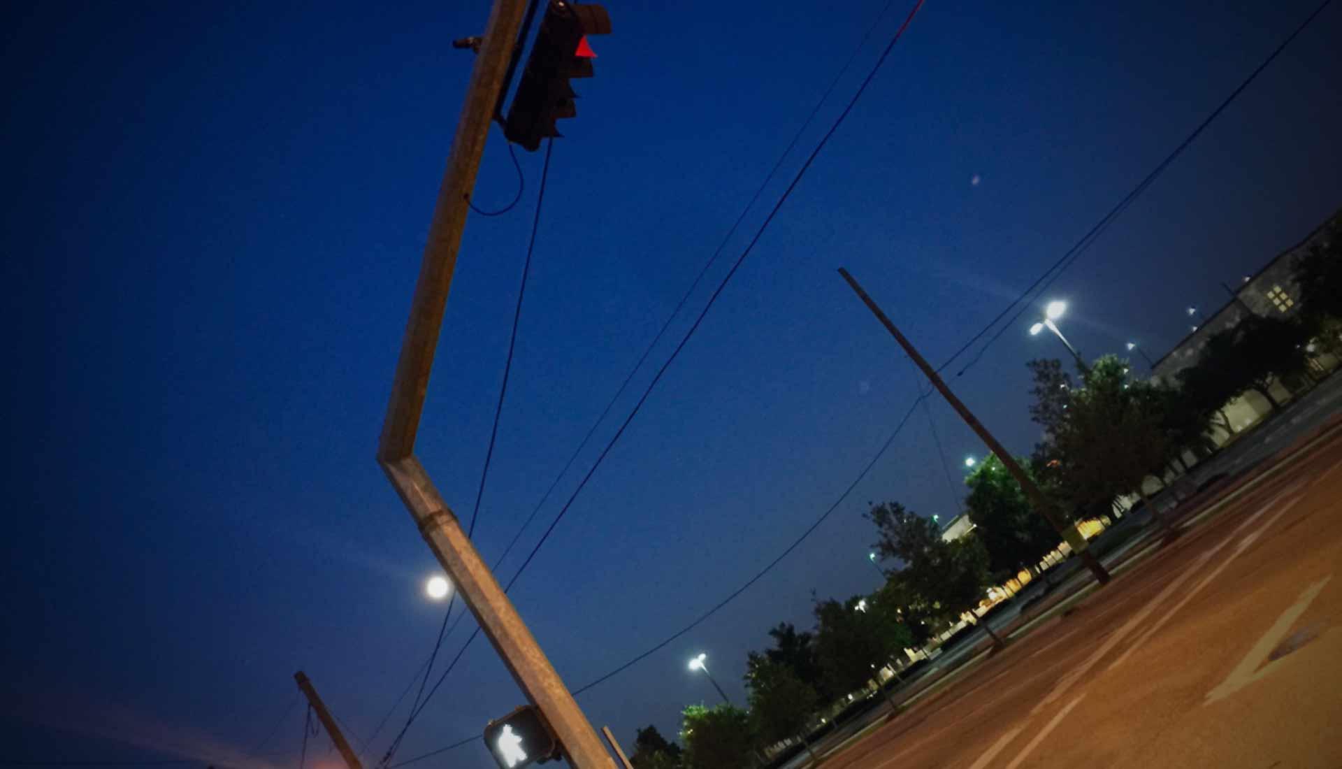 StreetLightNight